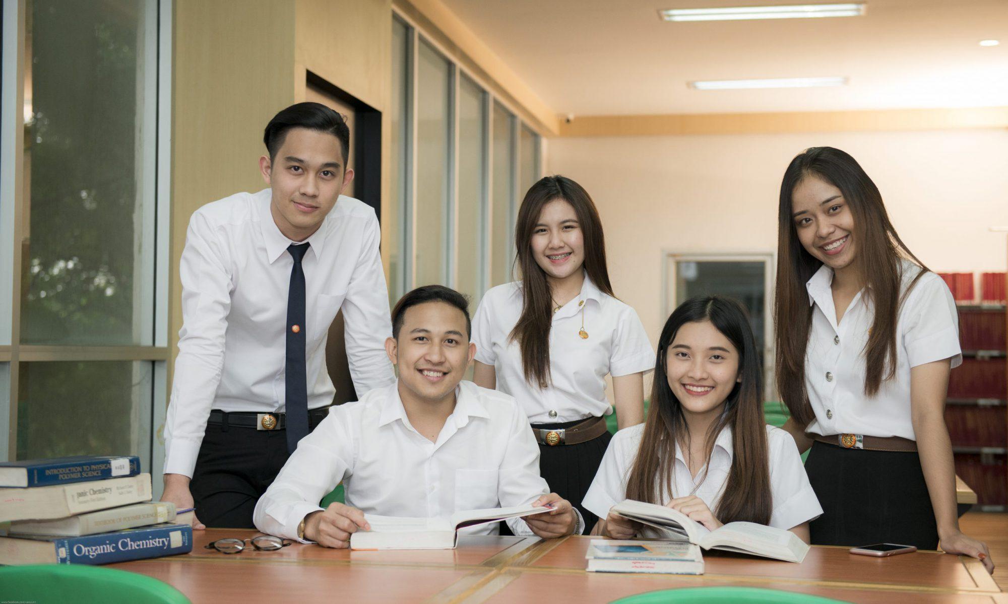 กองทุนวิศวกรแห่งธรรม เพื่อพัฒนาการศึกษา